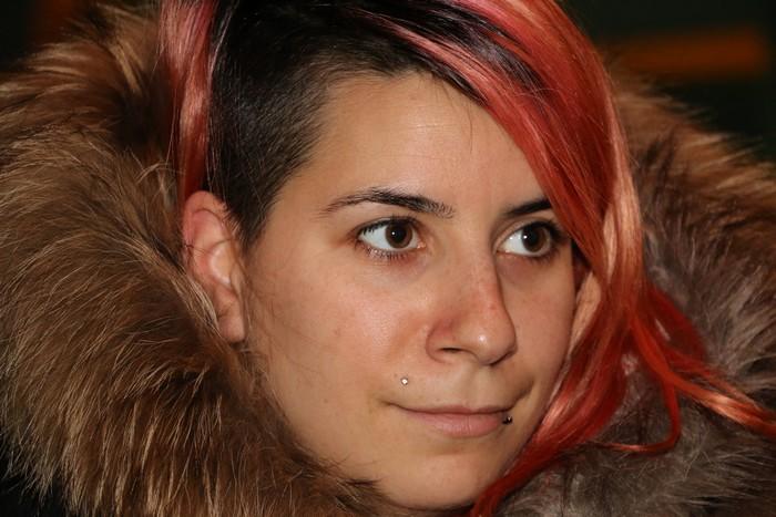 j'ai la même couleur de cheveux que le gnome du verre de bière
