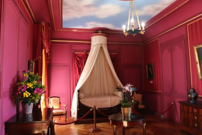 La chambre du prince Jêrome