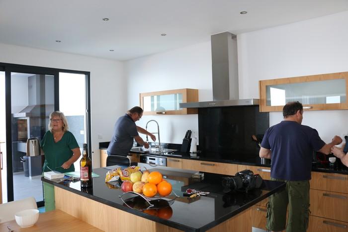 Ribeira Brava-notre villa